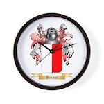 Bonacci Wall Clock