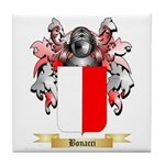 Bonacci Tile Coaster