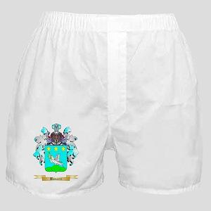 Bonacci 2 Boxer Shorts