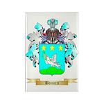 Bonacci 2 Rectangle Magnet (100 pack)