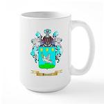 Bonacci 2 Large Mug