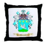 Bonacci 2 Throw Pillow