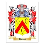 Boman Small Poster