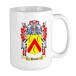 Boman Large Mug
