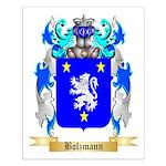 Bolzmann Small Poster