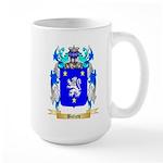 Bolzen Large Mug