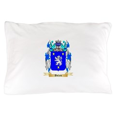 Bolzen Pillow Case