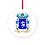 Bolzen Ornament (Round)