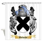 Bolwahn Shower Curtain