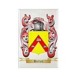 Bolton Rectangle Magnet (100 pack)