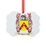 Bolton Picture Ornament