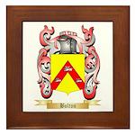 Bolton Framed Tile