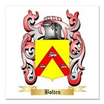Bolten Square Car Magnet 3