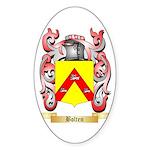Bolten Sticker (Oval 10 pk)