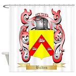 Bolten Shower Curtain