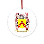 Bolten Ornament (Round)