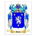 Bolte Small Poster