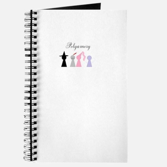 Polyamorous Fairy Tale Journal