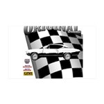 Classic Musclecar 1970 d13014 Wall Decal