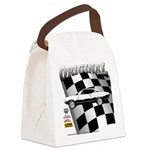 Classic Musclecar 1970 d13014 Canvas Lunch Bag