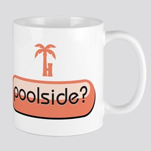 Poolside? The Housewives Mug
