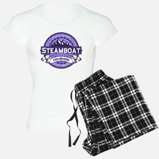 Steamboat Violet Pajamas