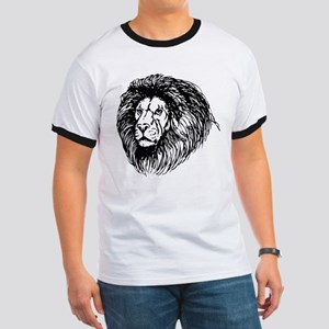 lion - king of the jungle T-Shirt