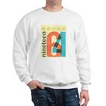Nineteen 64 Sweatshirt