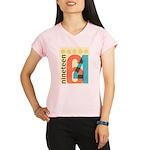 Nineteen 64 Peformance Dry T-Shirt