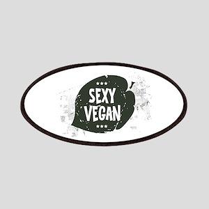 Sexy Vegan Patches