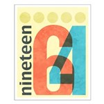 Nineteen 64 Posters