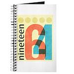 Nineteen 64 Journal