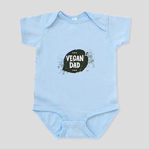 Vegan Dad Body Suit