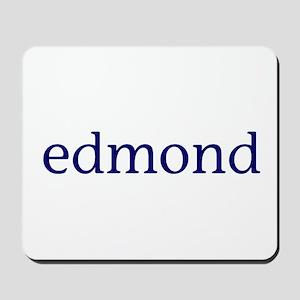 Edmond Mousepad
