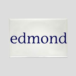 Edmond Rectangle Magnet