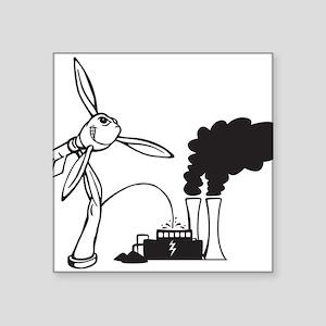 Environment Sticker