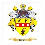 Bolster Square Car Magnet 3