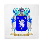 Bolmann Queen Duvet