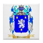 Bolmann Tile Coaster