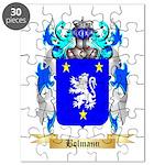 Bolmann Puzzle