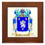 Bolmann Framed Tile