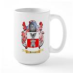 Bolman Large Mug