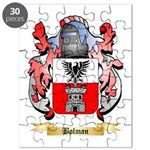 Bolman Puzzle