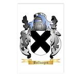 Bollwagen Postcards (Package of 8)