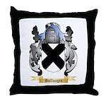 Bollwagen Throw Pillow