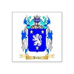 Bolke Square Sticker 3