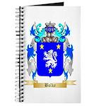 Bolke Journal