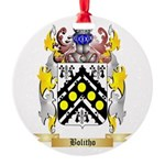 Bolitho Round Ornament