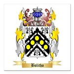 Bolitho Square Car Magnet 3