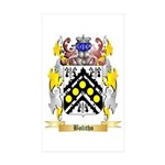 Bolitho Sticker (Rectangle 10 pk)